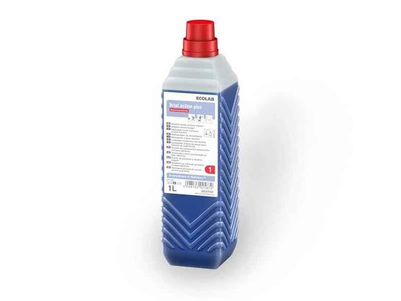 Ecolab Brial Action Plus - 1L
