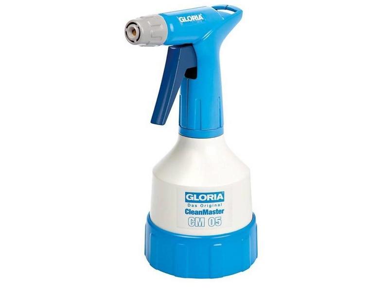 Gloria CleanMaster CM 05 0,5 liter EPDM