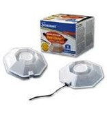 Edialux Bug Dome, tegen bedwantsen