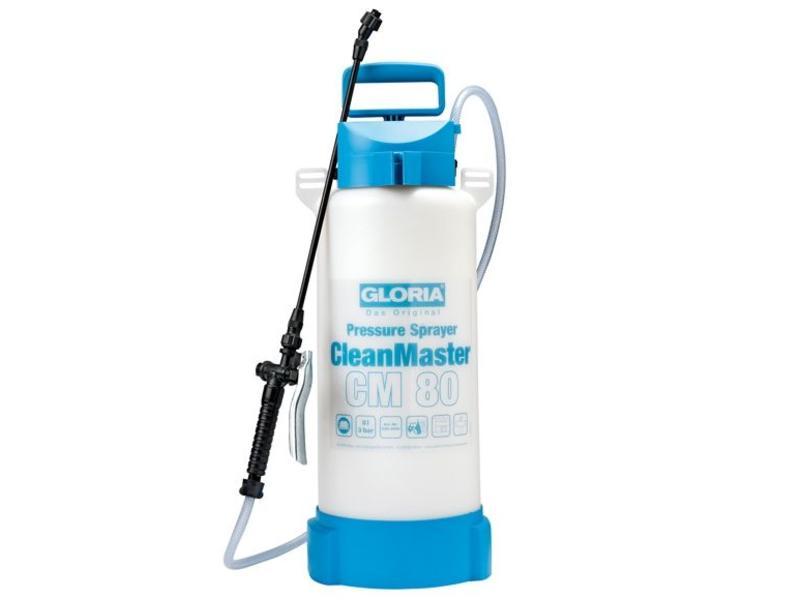 Gloria CleanMaster CM 80 8 liter EPDM