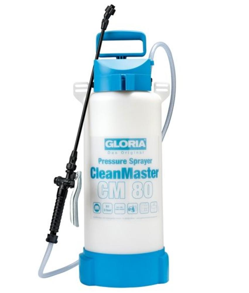 CleanMaster CM 80 8 liter EPDM