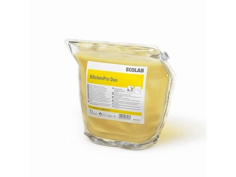 Ecolab Kitchenpro Duo - 2L