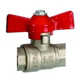 Unger HiFlo™ CarbonTec HiFlo™ CarbonTec verbinding water valve, ventiel