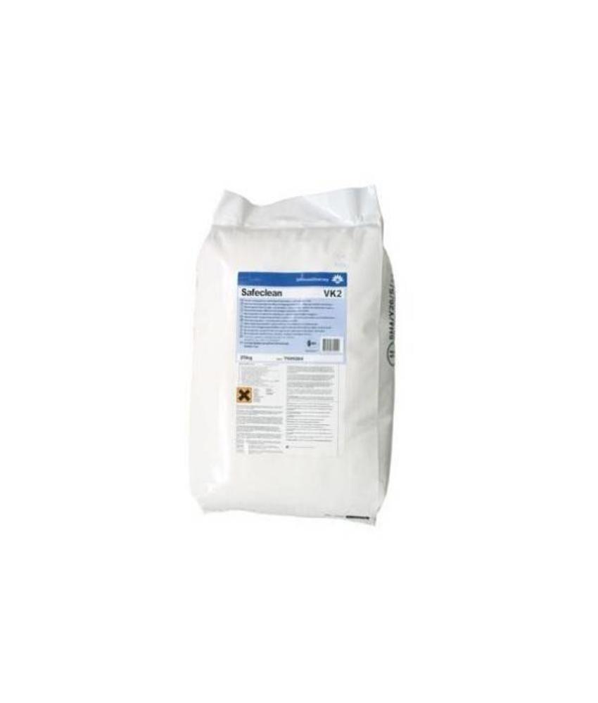 Safeclean VK2 - 25KG