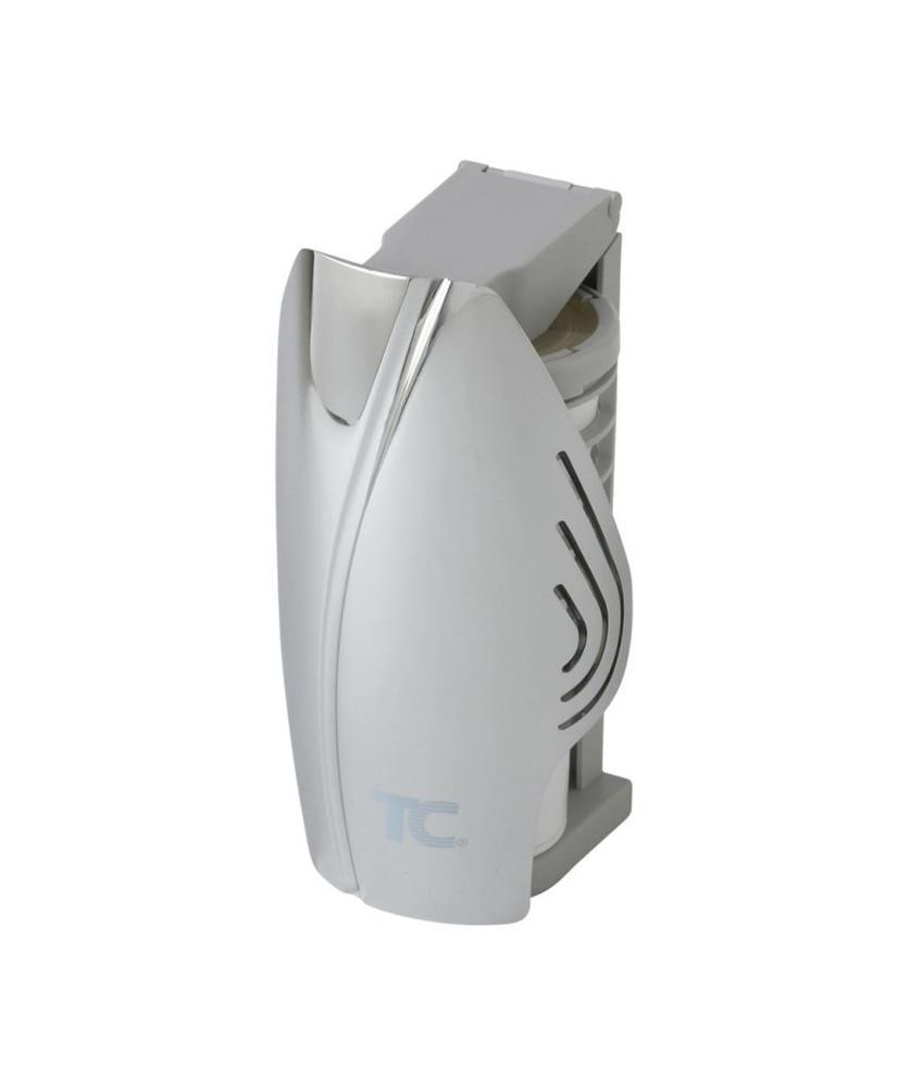 TCell dispenser chroom