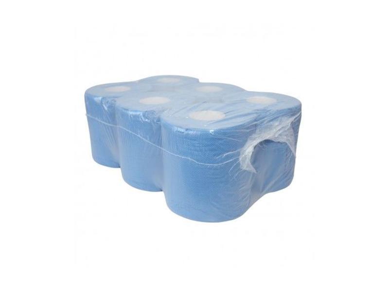 Euro Products Midirol blauw, 2-laags