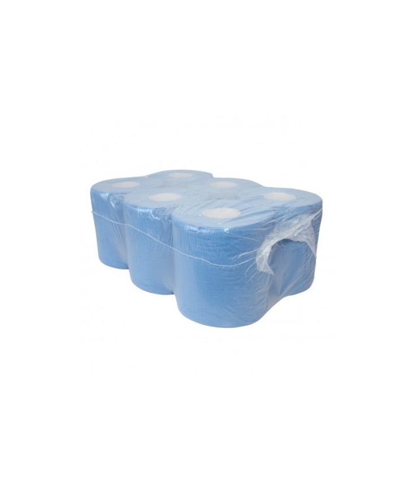 Midirol blauw, 2-laags