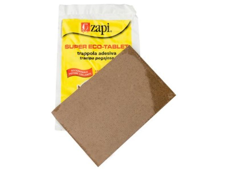 Hofman Zapi Zap Trap Glue, tegen ratten, muizen en kruipende insecten