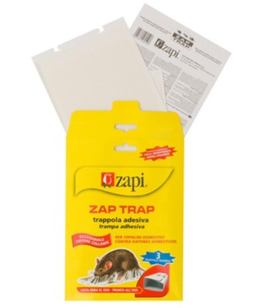 Zapi Zap Trap Glue - 3 stuks
