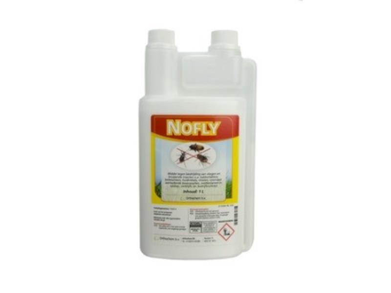 Hofman Nofly (60 G/L Alfa-cypermethrin) - 100 milliliter