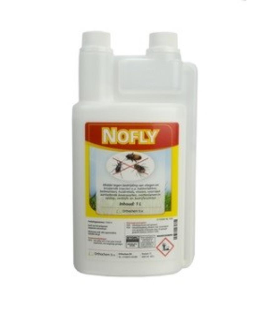 Nofly (60 G/L Alfa-cypermethrin) - 100 milliliter
