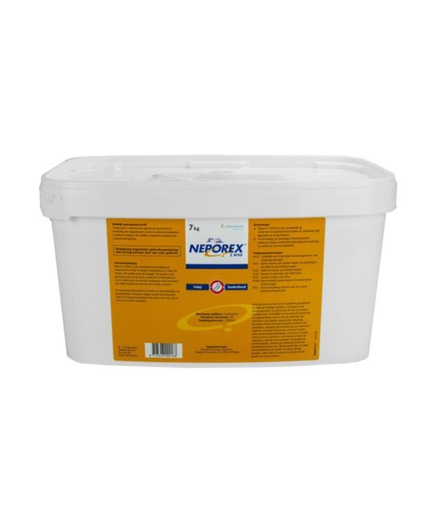 Neporex - 5 kilo