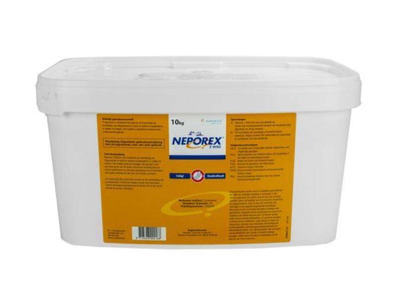 Hofman Neporex - 10 kilo