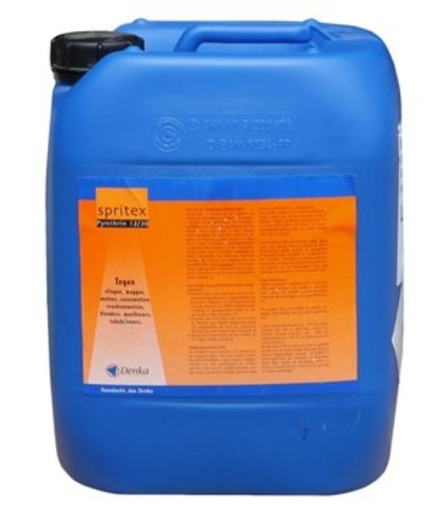 Spritex Pyrethrin 12/30 - 10 liter