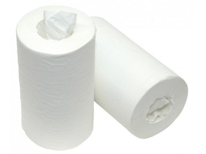Euro Products Cellulose kokerloos, 1-laags