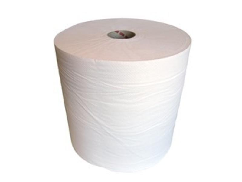 Euro Products Recycled wit, 1-laags