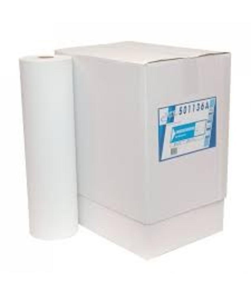 Euro Products Onderzoektafelpapier recycled 50cm