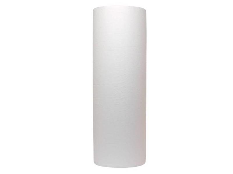Euro Products Onderzoektafelpapier cellulose, 50cm - 6 rollen
