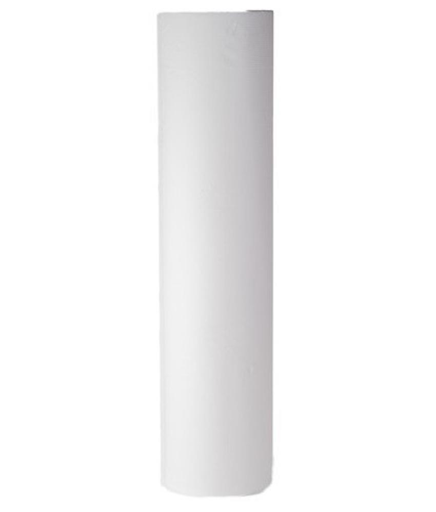 Onderzoektafelpapier cellulose, 60cm