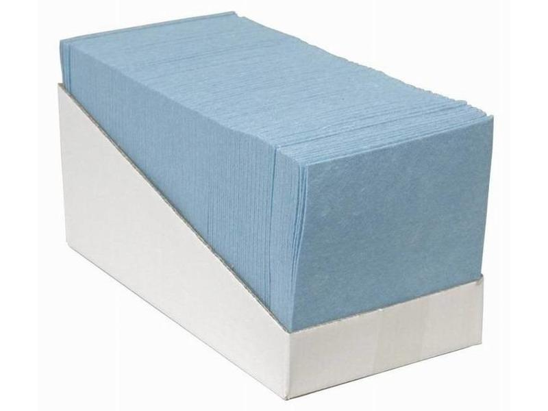 Euro Products Euro Products Sopdoeken blauw
