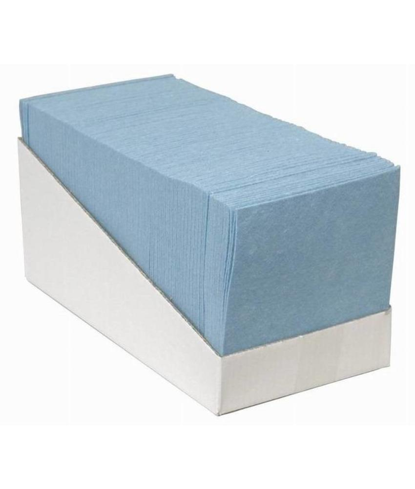 Euro Products Sopdoeken blauw