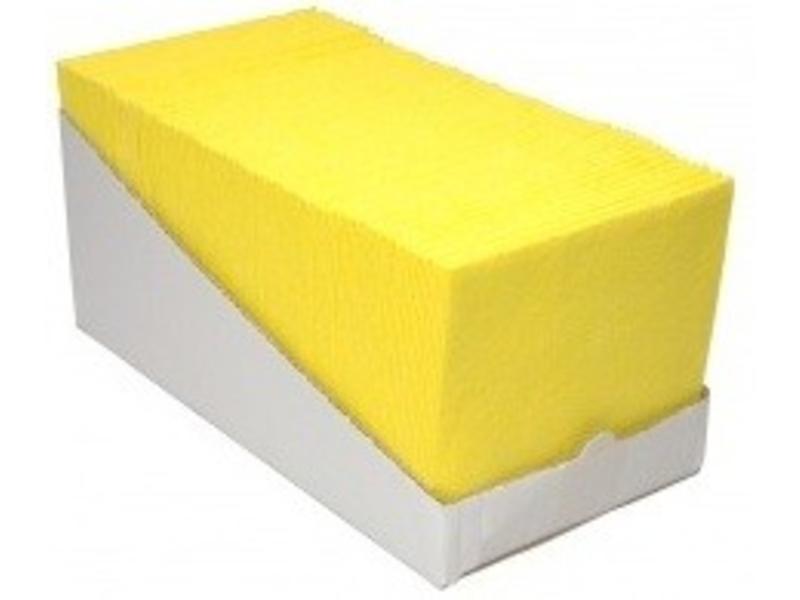 Euro Products Sopdoeken geel