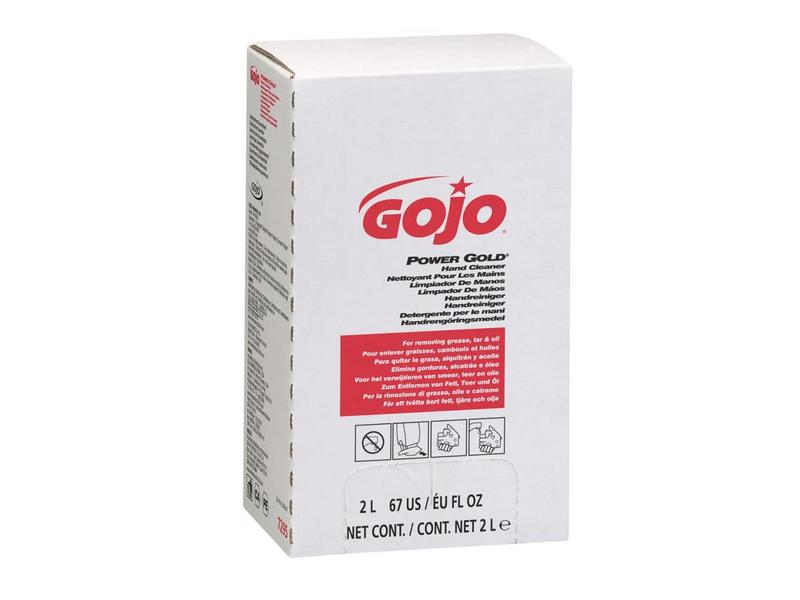 Euro Products Euro Products Gojo Power Gold - 5000ml