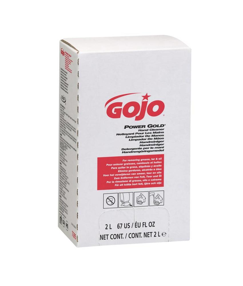 Euro Products Gojo Power Gold - 5000ml