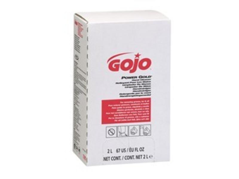 Euro Products Gojo Power Gold, 2000ml