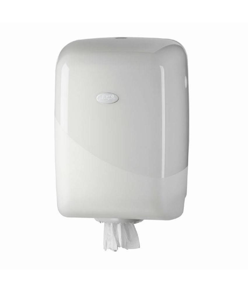 Pearl White Poetsrol Dispenser - Midi