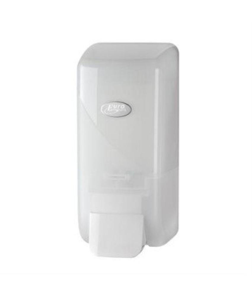 Pearl White Zeepdispenser - Bag-in-box