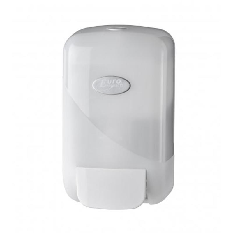 Euro Products Pearl white foam dispenser 400 ml