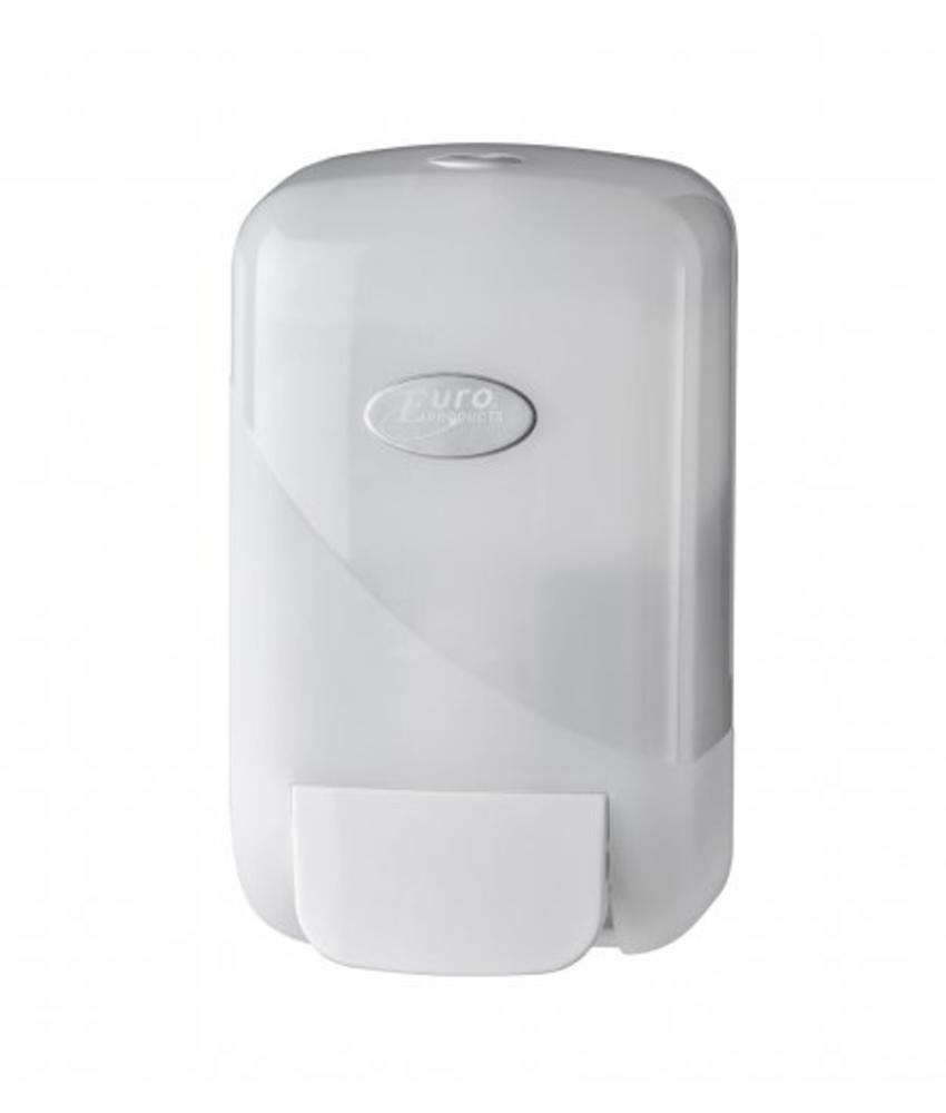 Pearl White Foam Dispenser - Toilet seat cleaner, zeep - 400 ml