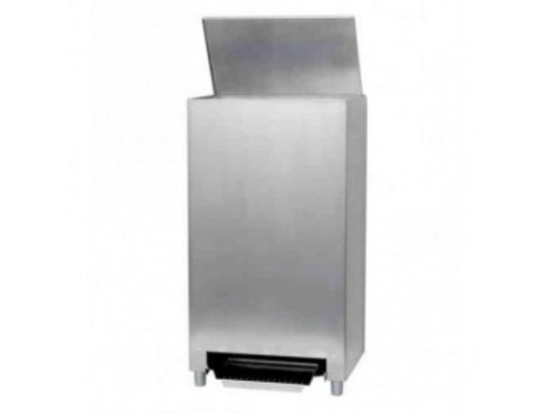 Euro Products Afvalbak - 50 liter
