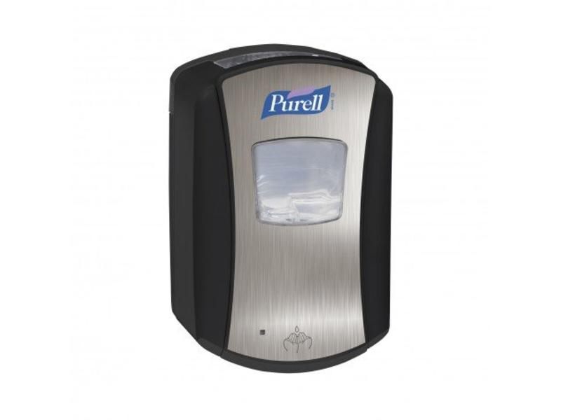 Euro Products Gojo LTX-purell dispenser - LTX-7 No- Touch