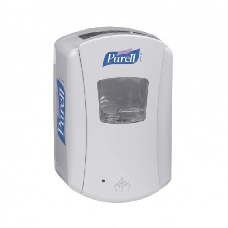 Euro Products Gojo LTX-purell dispenser - LTX-7 No- Touch