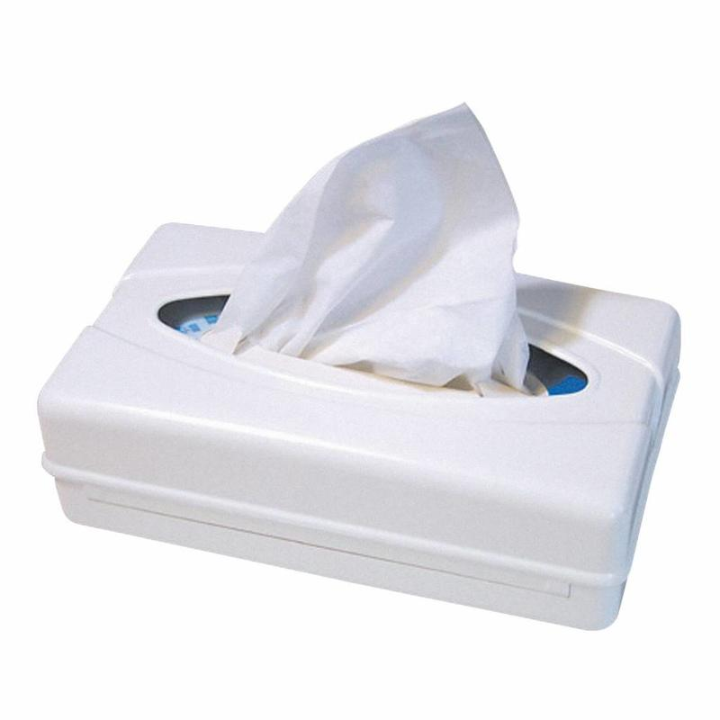Euro Products Facial tissues dispenser