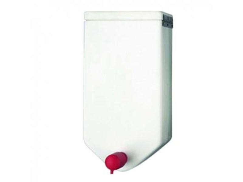Euro Products Euro Products Dispenser wit kunststof 12 liter