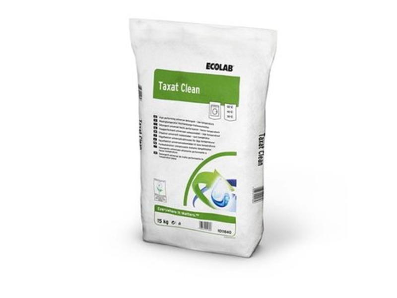 Ecolab TAXAT CLEAN (913725) 15KG