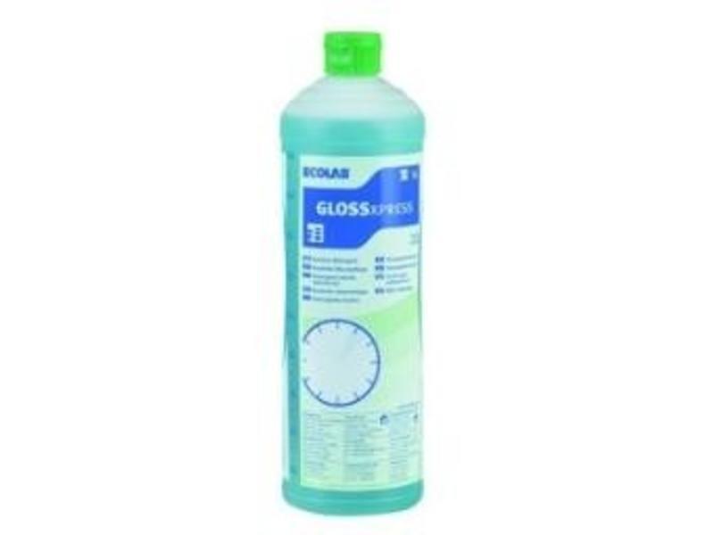 Ecolab GLOSS XPRESS - 1L