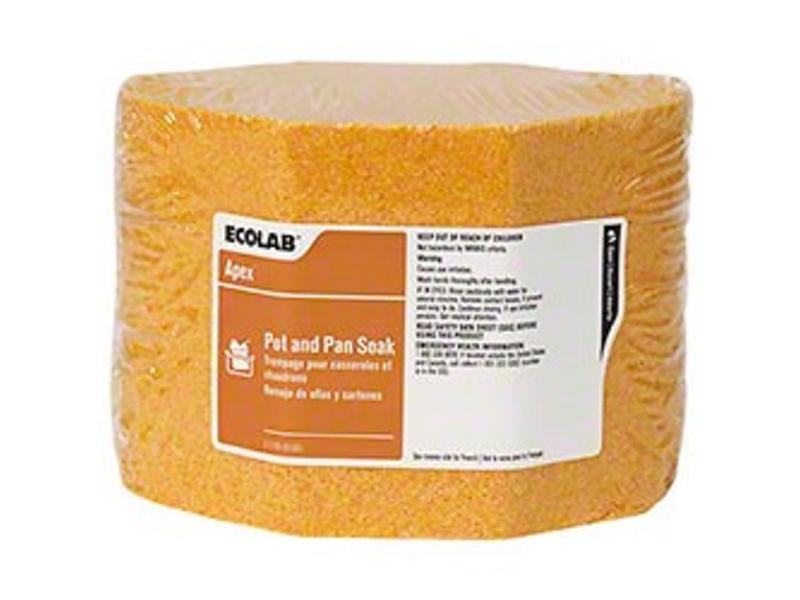 Ecolab APEX Pot & Pan Soak