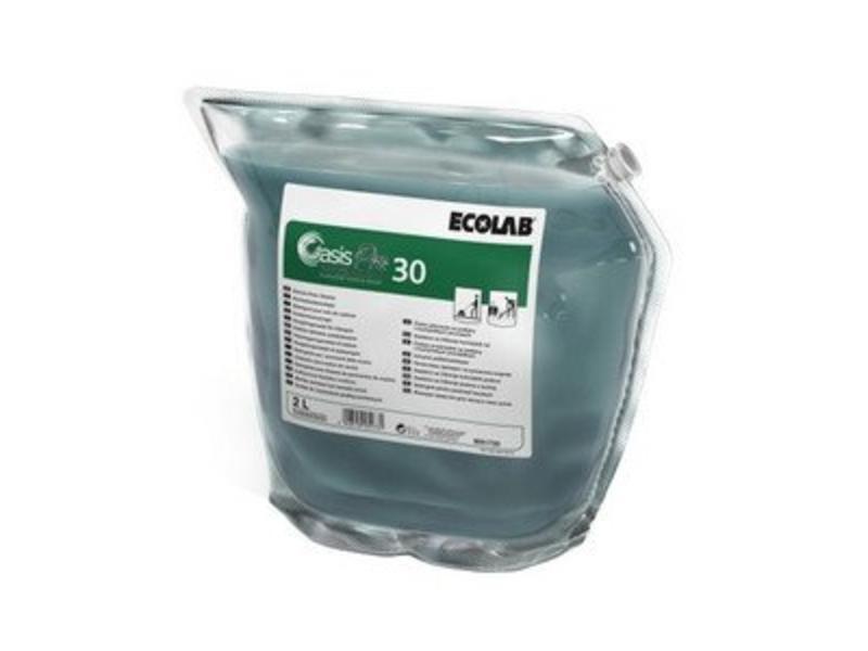 Ecolab KitchenPro Floor - 2L