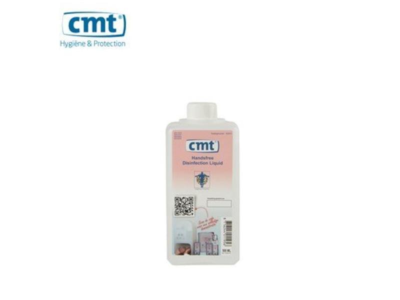 CMT Desinfectie CMT Handsfree Desinfectie Liquid - 1 liter