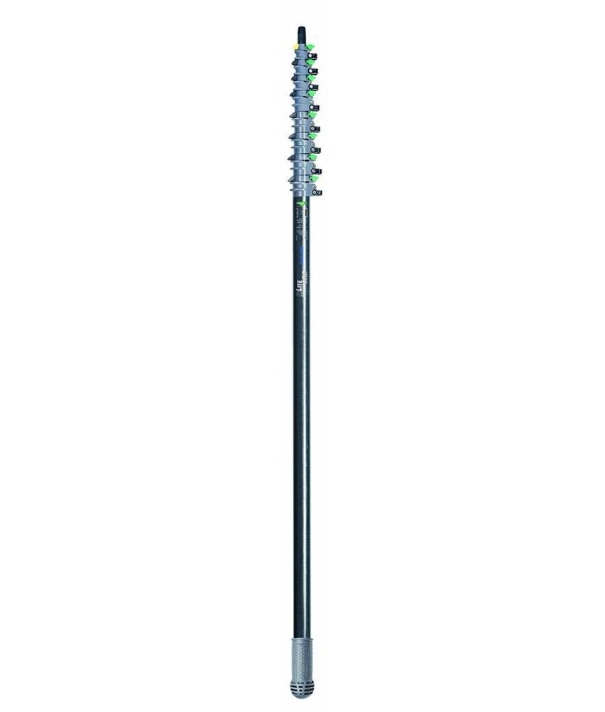 Unger nLite One Carbonvezel, 8.1m
