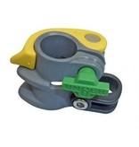 Unger nLite® 26mm Klem compleet, geel