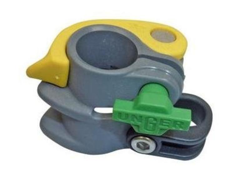 Unger nLite® 35mm Klem compleet, geel