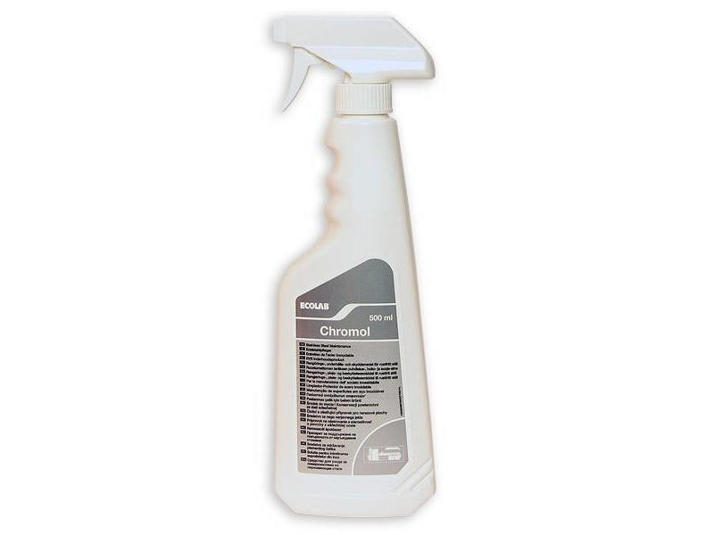 Ecolab Chromol - 500ml