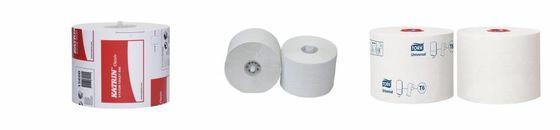 Toiletpapier Doprollen