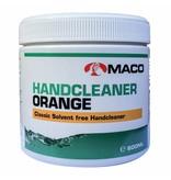 Maco Maco Hand cleaner - 600 ml pot
