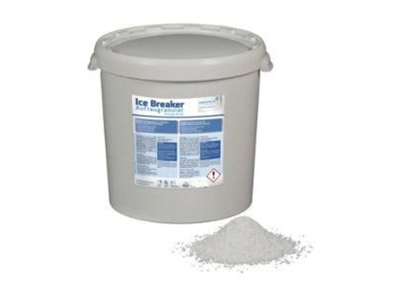 Dooigranulaat - 30 liter